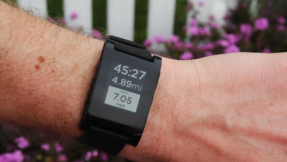 Will Smart Watches help us watch our health?