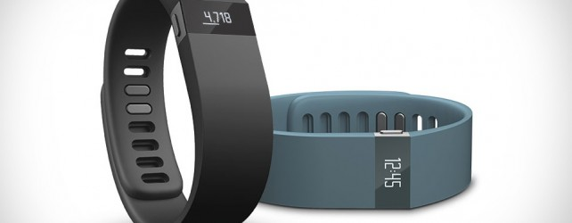 FitBit Force Adds an External Display to an Already Popular Wristband