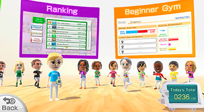Wii Fit U Review: Is it the Workout We've Been Waiting For?