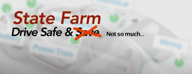State Farm Drive Safe  Save App >> State Farm Drive Safe & Save Review: A Lot of Tracking, But No Saving – Technically Well