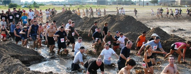 Gear For Your Mud Run