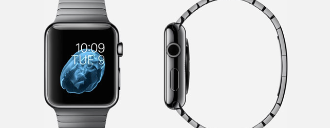 The Apple Watch: Will It Help Us Lead Healthier Lives?