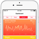 iOS 8 Health Kit
