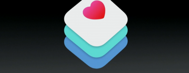 iOS 8.0.2 Brings HealthKit to the Masses