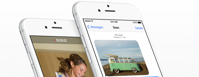 The Best New Features in iOS 8 That You Need to Try Out