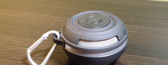 Bluetooth Speaker Review: Poweradd Magicsonic M1
