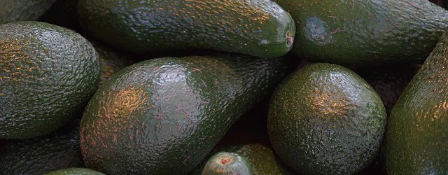 An Avocado A Day May Help Lower Bad Cholesterol