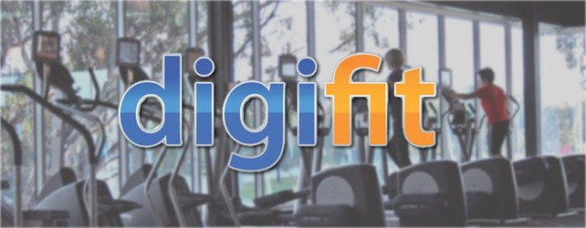 One of My Favorite Fitness Apps: Digifit