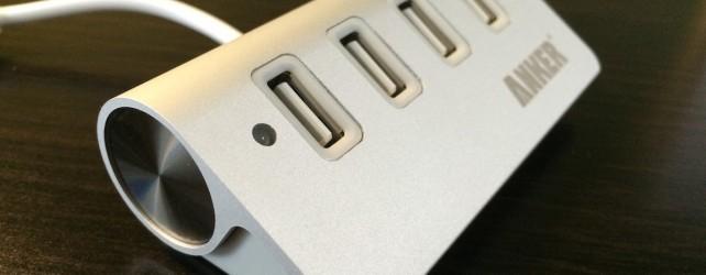 Anker 30W 4-Port Desktop Charger Review