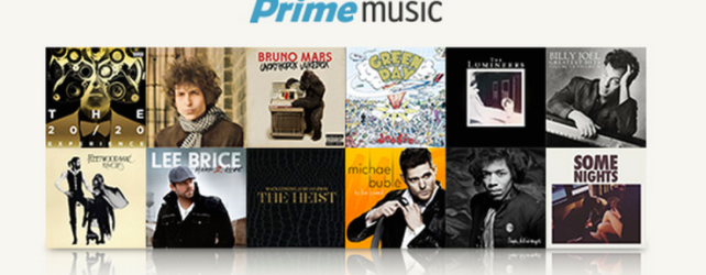 Amazon Adds Ad-Free Radio with Unlimited Skips to Prime Music on iOS