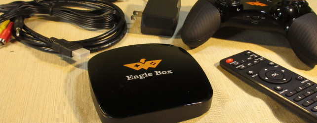 SmartBB S805 Streaming Android TV Box Review