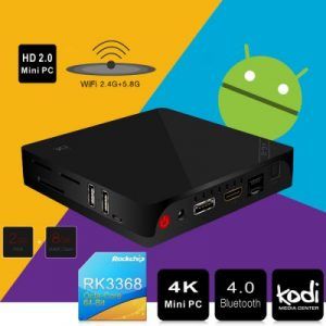 Beelink i68 Android TV Box 2