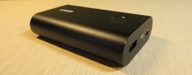 Anker PowerCore+ 10050 Review