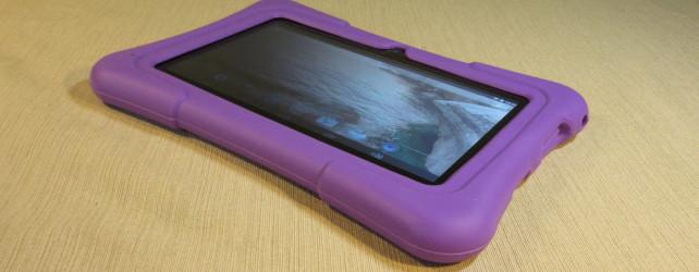 KingPad K77 Quadcore 7-inch Tablet Review