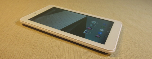NeuTab Air 7 Quad-Core Tablet Review