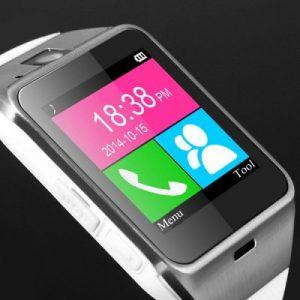 GV18 Aplus Smart Watch