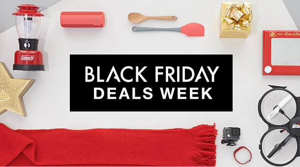 Amazon Black Friday Deals Start A Week Early Technically