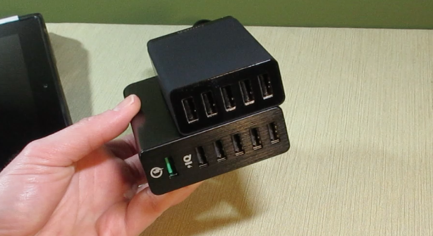 Anker Powerport 6 Charger Review Technically Well