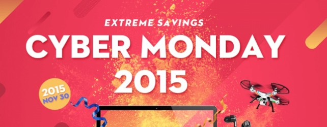 GearBest Cyber Monday Deals
