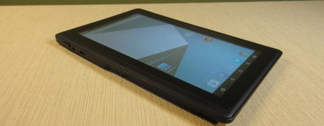 NeuTab N7S Pro 7″ Tablet Review