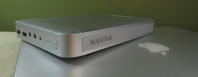 MAXOAK 36000mAh MacBook Power Bank Review