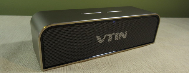 Vtin Royaler Premium Bluetooth Speaker Review