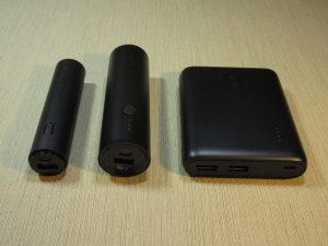 Anker PowerBanks 3000-10000