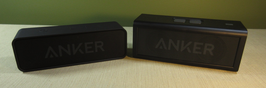 What's the Difference Between the Anker SoundCore and A7909?
