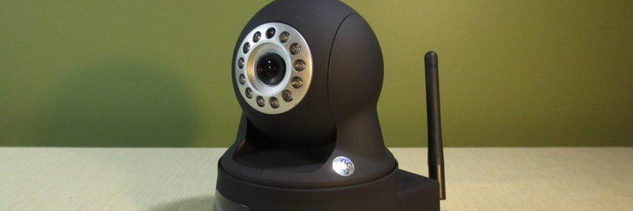 HooToo 211 IP Camera (2016 version) Review