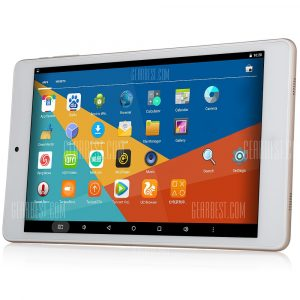 Teclast X80 tablet wide