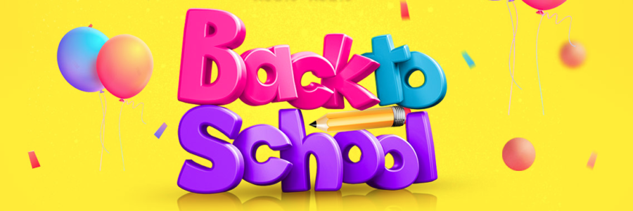 Back to School with GearBest: 4 Rounds of Savings