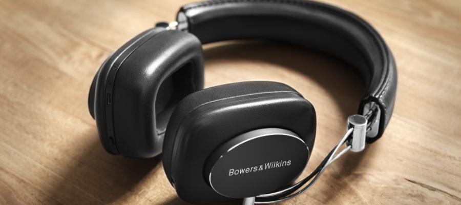 Bowers & Wilkins P7 Wireless Headphones