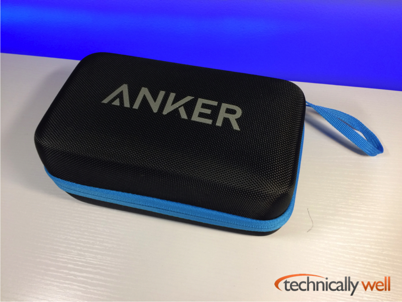 Anker PowerCore Jump Starter Mini Review – Technically Well
