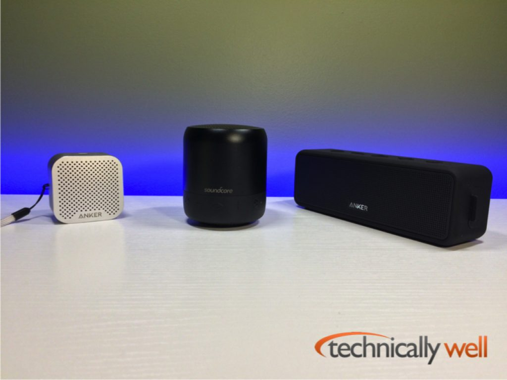 Anker SoundCore Mini 2 Review – Technically Well