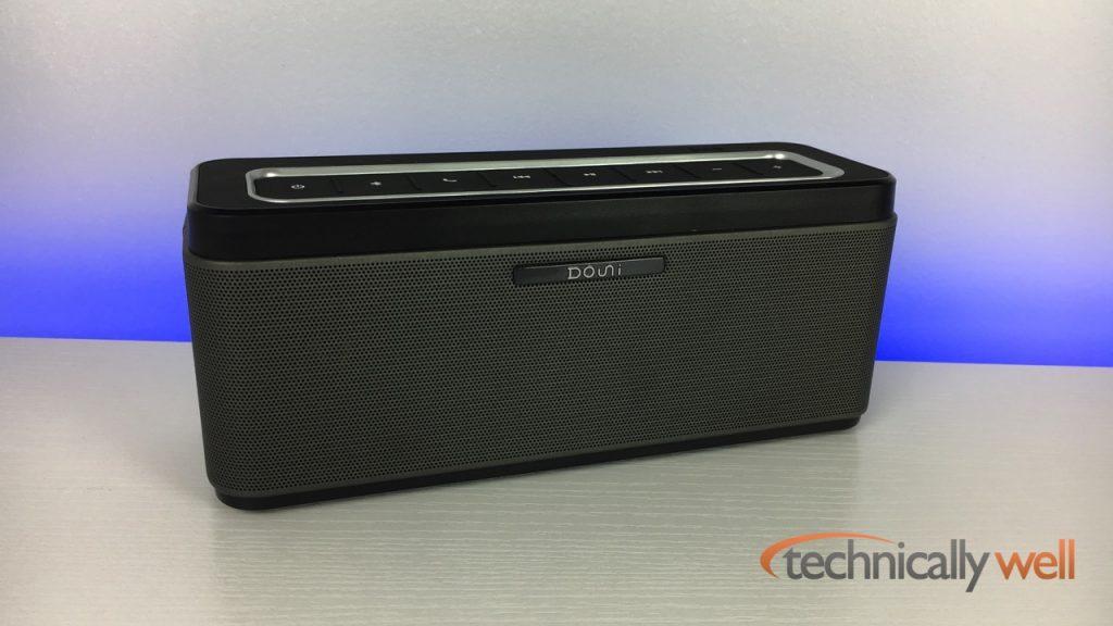 Douni A5 Speaker