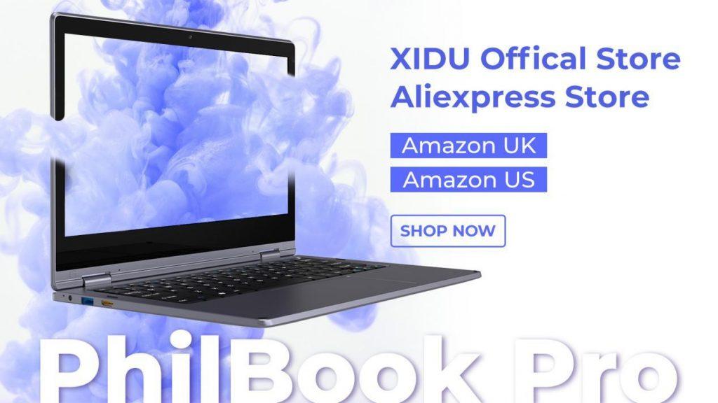 XIDU Official Store