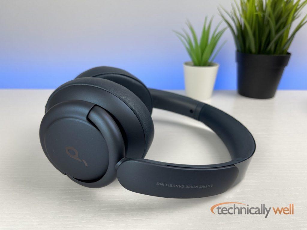 Soundcore Life Q35 headphones