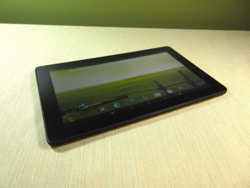 Dragon Touch X10 II 10-inch Octa Core Tablet Review
