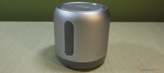 Anker SoundCore Mini Bluetooth Speaker Review