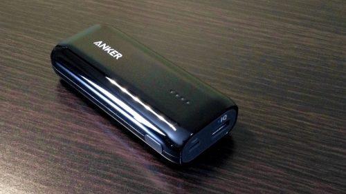 Anker Astro E1 5,200mAh External Battery Review