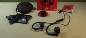 JBL Under Armour Sport Wireless Heart Rate In-Ear Headphones Review