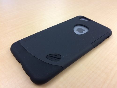 timeless design 2d6c3 cc2f1 Case Review: Slicoo Dual-Layer TPU Case for iPhone 6 – Technically Well