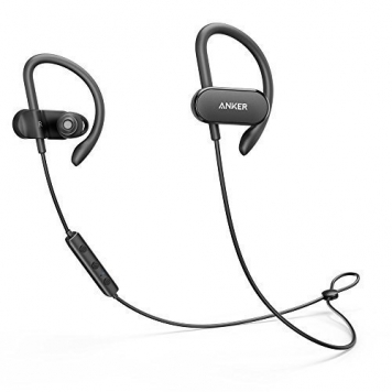 SoundBuds Curve Bluetooth Headphones