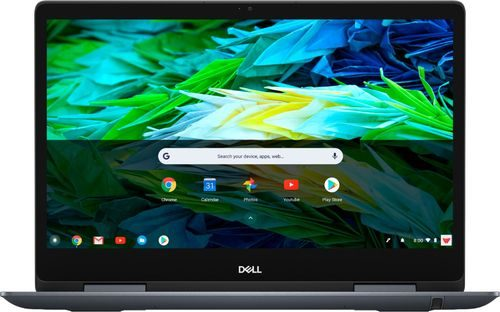Dell Inspiron 2-in-1 14″ Touch-Screen Chromebook Review