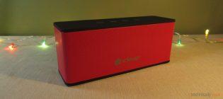 iClever BoostSound BTS08 Bluetooth Speaker Review