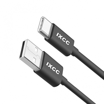 iXCC USB C Cable w/ 2 year warranty
