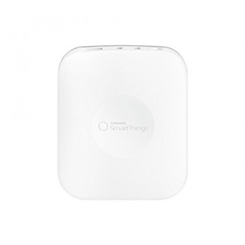 SmartThings Smart Home Hub (works with Alexa)